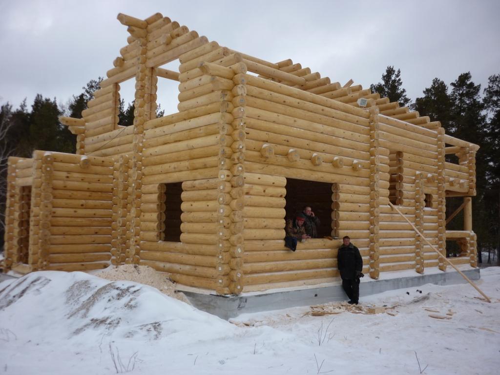 бригада строителей на работу в москве